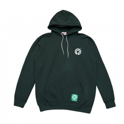 Classic Icon Team Hoodie Forest