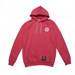 Classic Icon Team Hoodie Pink