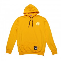 Classic Icon Team Hoodie Yellow