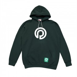 Classic Icon Hoodie Forest