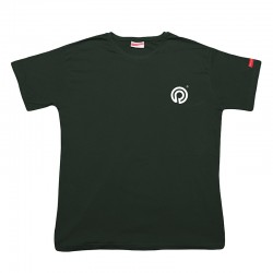 Classic Icon Team T-Shirt Forest