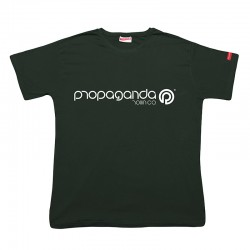 Classic Logotype T-Shirt Forest