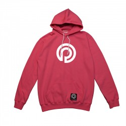 Classic Icon Hoodie Pink