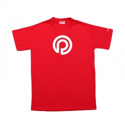 Classic Icon T-Shirt Red