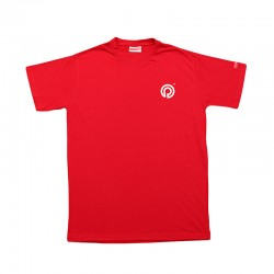 Classic Icon Team T-Shirt Red